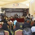 SEYAJ:  124 children taken hostage in Yemen last year
