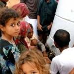 Both sides in war blamed for Yemen's dead children