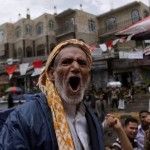 Yemen crisis talks fail as Saleh's deputy shuns meetings